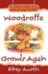 Woodroffe Growls Again: Alice's Bear Shop - Rikey Austin