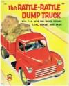 Rattle-Rattle Dump Truck - Darlene Geis