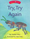 Watch Me Read: Try, Try Again, Level 1.3 - Debbie Diller