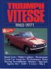 Triumph Vitesse 1962-71 - R.M. Clarke
