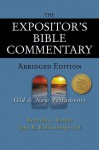 The Expositor's Bible Commentary - Abridged Edition: Two-Volume Set - Kenneth L. Barker, John R. Kohlenberger III