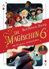 Die Magischen Sechs - Mr Vernons Zauberladen - Neil Patrick Harris, Lissy Marlin, Kyle Hilton, Katrin Segerer