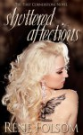 Shuttered Affections (Cornerstone #1) - Rene Folsom