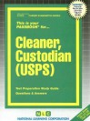 Cleaner, Custodian USPS: Test Preparation Study Guide, Questions & Answers - National Learning Corporation