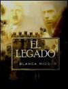 EL LEGADO Precio especial ¿Y si un día un desconocido te ofrece concederte lo que más deseas? (Spanish Edition) - Blanca Miosi, Miguel Ángel Ros