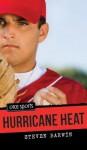 Hurricane Heat - Steven Barwin