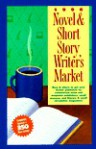 Novel and Short Story Writer's Market 1996 - Robin Gee