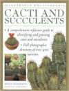 Cacti and Succulents - Miles Anderson