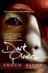 Dark Places - Shaun Allan