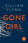 Gone Girl - Das perfekte Opfer [ German edition ] - Rusty Fischer, Gillian Flynn