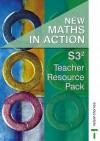 New Maths In Action: Teacher Resource Pack S3/2 - Ruth Beckmann Murray, Graham Meikle, Edward Mullan