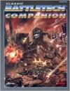Classic Battletech Companion (Battletech) - FanPro