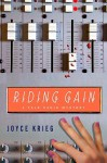 Riding Gain: A Talk Radio Mystery - Joyce Krieg