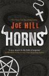 Horns by Joe Hill (2011-06-02) - Joe Hill