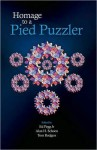 Homage to a Pied Puzzler - Ed Jr. Pegg, Tom Rodgers, Alan H. Schoen