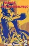 Miecz Nieśmiertelnego cz. 2 - Hiroaki Samura