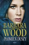 Płomień duszy - Barbara Wood
