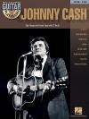 Johnny Cash - Guitar Play-Along Vol. 115 (Bk/CD) - Johnny Cash