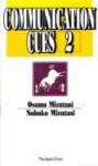 Communication Cues 2 - Osamu Mizutani, Nobuko Mizutani