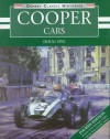Cooper Cars: World Champions - Doug Nye