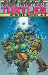 Teenage Mutant Ninja Turtles Volume 11: Attack On Technodrome by Kevin B. Eastman (16-Jun-2015) Paperback - Kevin B. Eastman