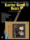 Electic Guitar Basics Megapak - Keith Wyatt