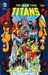 New Teen Titans Vol. 4 - George Pérez