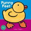 Funny Feet - Liesbet Slegers, Liesbet Slegers