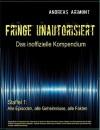 Fringe Unautorisiert - Das Inoffizielle Kompendium Staffel 1: Alle Episoden, Alle Geheimnisse, Alle Fakten - Andreas Arimont