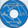 General Ledger Software to Accompany Accounting Principles - Jerry J. Weygandt, Kieso, Paul D. Kimmel