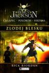 Zlodej blesku (Percy Jackson, #1) - Rick Riordan