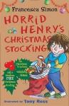 Horrid Henry's Christmas Stocking (Horrid Henry) - Francesca Simon