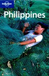 Philippines - Chris Rowthorn, Michael Grosberg, Lonely Planet