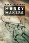 Moneymakers - Harry Bingham