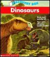 Dinosaurs (Discovery Box) - Gallimard Jeunesse