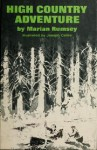 High Country Adventure - Marian Rumsey, Rumsey M