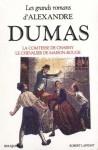 La Comtesse de Charny / Le Chevalier de Maison-Rouge - Claude Schopp, Alexandre Dumas