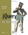 jQuery in Action - Yehuda Katz, Bear Bibeault