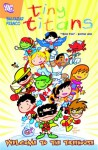 Tiny Titans, Vol. 1: Welcome to the Treehouse - Art Baltazar, Franco