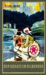 Der Schatz im Silbersee (Gesammelte Werke, Bd. 36) - Karl May