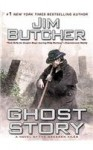 Ghost Story (The Dresden Files, #13) - Jim Butcher, John Glover