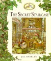 The Secret Staircase - Jill Barklem
