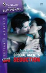 Special Agent's Seduction - Lyn Stone