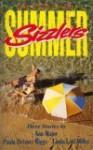 Silhouette Summer Sizzlers 1992 - Ann Major, Linda Lael Miller, Paula Detmer Riggs