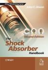The Shock Absorber Handbook (Wiley-Professional Engineering Publishing Series) - John Dixon