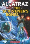 Alcatraz #2: Alcatraz Versus the Scrivener's Bones - Brandon Sanderson