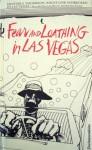 Fear and Loathing in Las Vegas - Hunter S. Thompson, Teja Schwaner