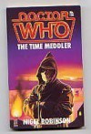 Doctor Who: The Time Meddler - Nigel Robinson