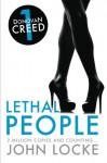 Lethal People - John Locke