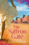 The Saffron Gate - Linda Holeman